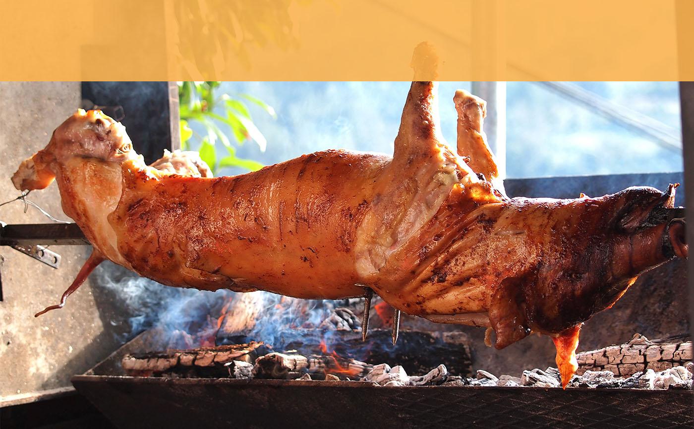 Séminaires, congrès, barbecue...